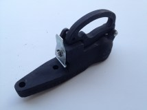 Trailer Tow Coupler Hook